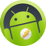 Device Speed Up for Android for pc logo