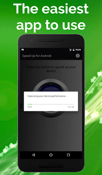 Device Speed Up for Android pc screenshot 2