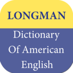 Longman Dictionary Of American English icon
