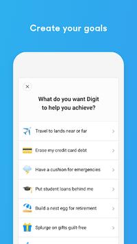 Digit Save Money Automatically pc screenshot 2
