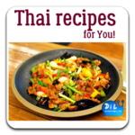 Thai Recipes icon