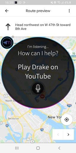 Miri - Smart Voice Assistant For Car PC screenshot 2