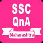 SSC QnA Maharashtra Board icon