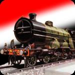 Egypt Trains icon