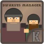 Dwarves Manager icon