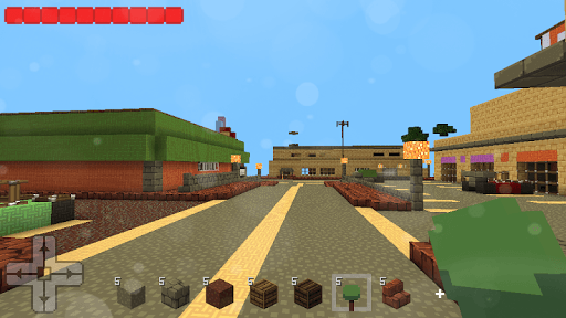 Epic MiniCraft Adventure Survival Games pc screenshot 1