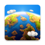 🌍 Almighty: God Idle Clicker icon