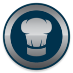 Chef + (Plus) icon