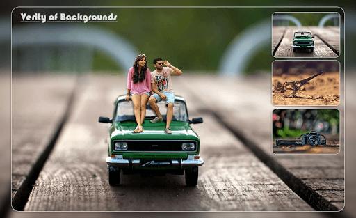 Miniature Effect - Miniature Photo Editor, Maker pc screenshot 1