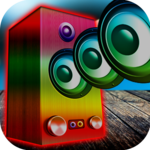 Bass Booster For Headphones icon