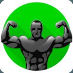 Fitness Trainer FitProSport icon