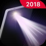 Flashlight -  Call Flash, blink on Call & SMS icon