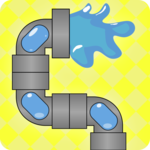 Water Pipes 2 icon