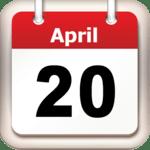 Calendar App - Calendar 2021, Reminder, ToDos icon