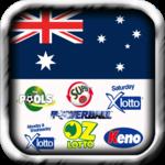 Lotto Australia Free icon