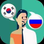 Korean-Russian Translator icon
