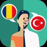 Romanian-Turkish Translator icon