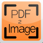 PDF to Image Converter icon