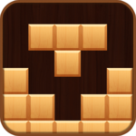 Woody Puzzle – Wood game 2018 icon