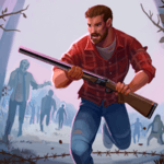 Days After: Zombie Games. Killing, Shooting Zombie icon