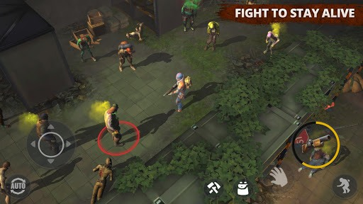 Days After: Zombie Games. Killing, Shooting Zombie PC screenshot 3