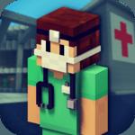 Hospital Craft: Doctor Games Simulator & Building icon