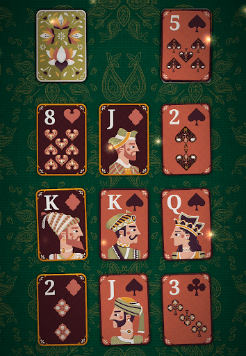 FLICK SOLITAIRE - The Beautiful Card Game PC screenshot 3