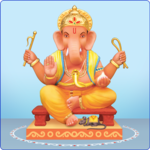 Ganesh Puja and Aarti icon