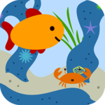 Ocean Adventure Game for Kids - Play to Learn icon