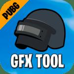 Free PUBG GFX Tool and Game boosting icon