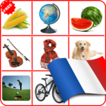 French for Kids icon