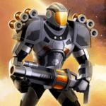 Galaxy Control: 3D strategy icon