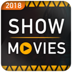 Show new movies & TV icon