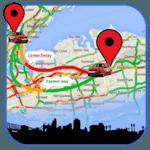 Traffic Near Me: Maps, Navigation icon