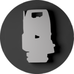Mobile Topographer Free icon