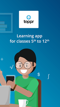 Toppr - Learning app for classes 5th to 12th PC screenshot 2