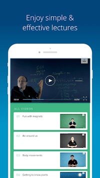 Toppr - Learning app for classes 5th to 12th PC screenshot 3
