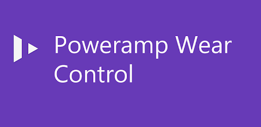 Poweramp Wear Control for PC Windows or MAC for Free