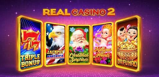 Real Gambling