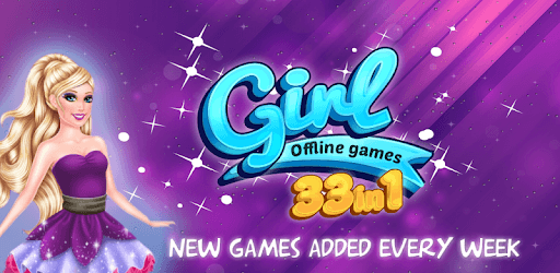 GGY Girl Offline Games for PC Windows or MAC for Free