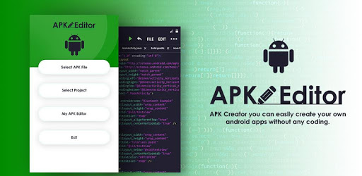 Apk Editor Pro : Apk Extractor & Installer for PC Windows or
