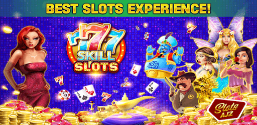casino slot games offline