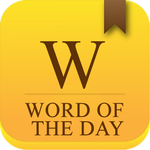 Word of the Day - Vocabulary Builder for pc logo