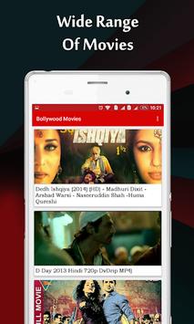 Hindi Movies pc screenshot 1