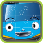 KIDS PUZZLE : TAYO icon