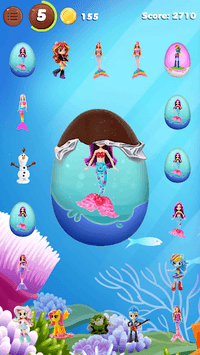 Surprise Eggs pc screenshot 1