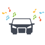 Car Music Streaming - Listen to BT Bluetooth Music icon