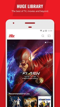 iflix pc screenshot 1