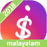 inStatus : malayalam status icon