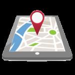 PathApp : Location History icon